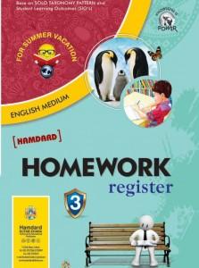 Homework Register 3 back